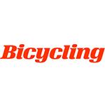 bicycling logo