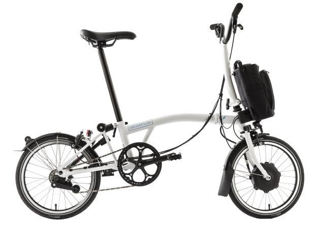 electric bike image